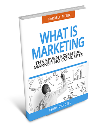 DEFINITION OF MARKETING CONCEPT - THE SEVEN ESSENTIAL MARKETING CONCEPTS