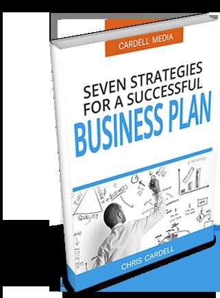 Free Business Plan Samples
